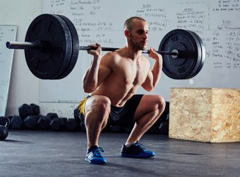A Guy's Guide To Getting Great Glutes