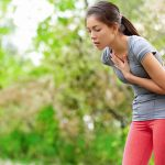 This Is Why Your Chest Hurts When You Run (And What To Do About It)