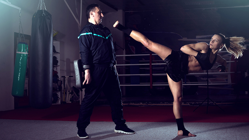 10 Reasons Why Kickboxing Workouts Are Making a Comeback