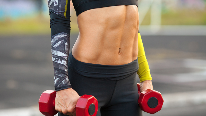 Common Myths About Six-pack Abs You Need To Stop Believing