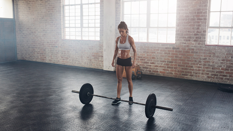 Bodyweight Training Vs. Weightlifting: Which Is Better?