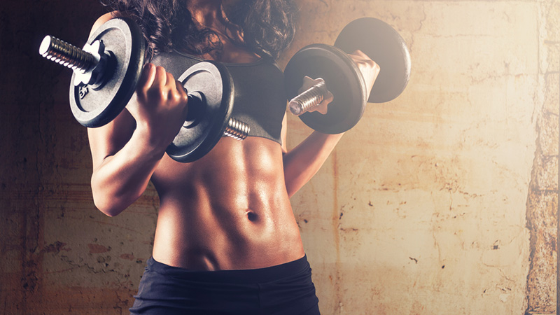 Why Weight Training Is Ridiculously Good For You